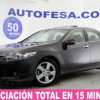 Honda Accord 2 2 iDTEC Luxury AT de 2012 con 63 000 Km por