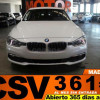BMW 320 320d Touring 140 kW (190 CV)